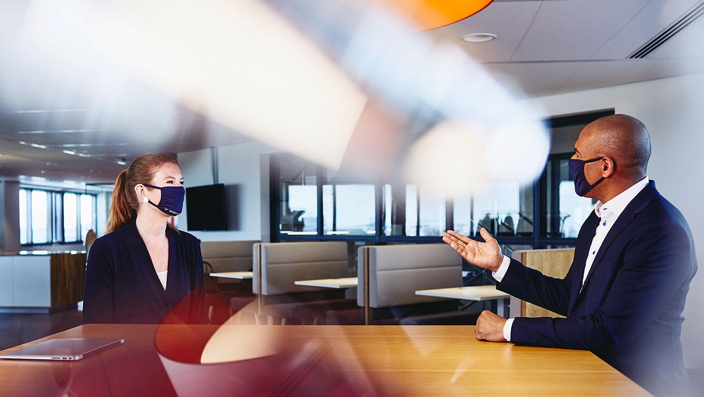 技能協とUAゼンセンが調印 雇用維持・確保で「労使メッセージ」