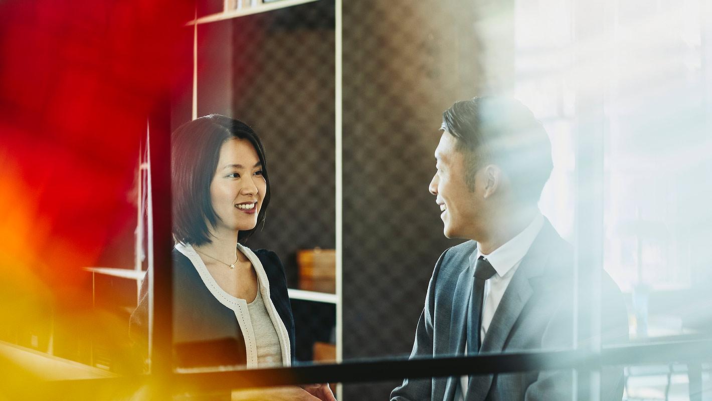2021年、雇用・労働関連の改正法 中小企業の同一同一、70歳就業確保など