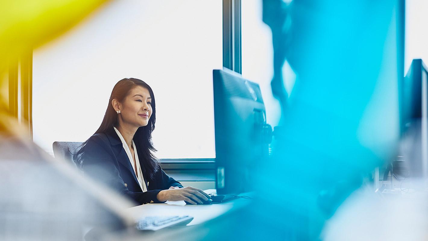 人材活用のヒント コールセンター編 第7回 センター生産性の向上 Part.2
