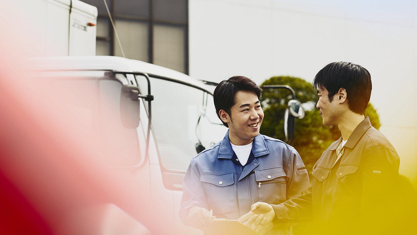 物流企業の効果的な人材サービス会社の活用方法とは?