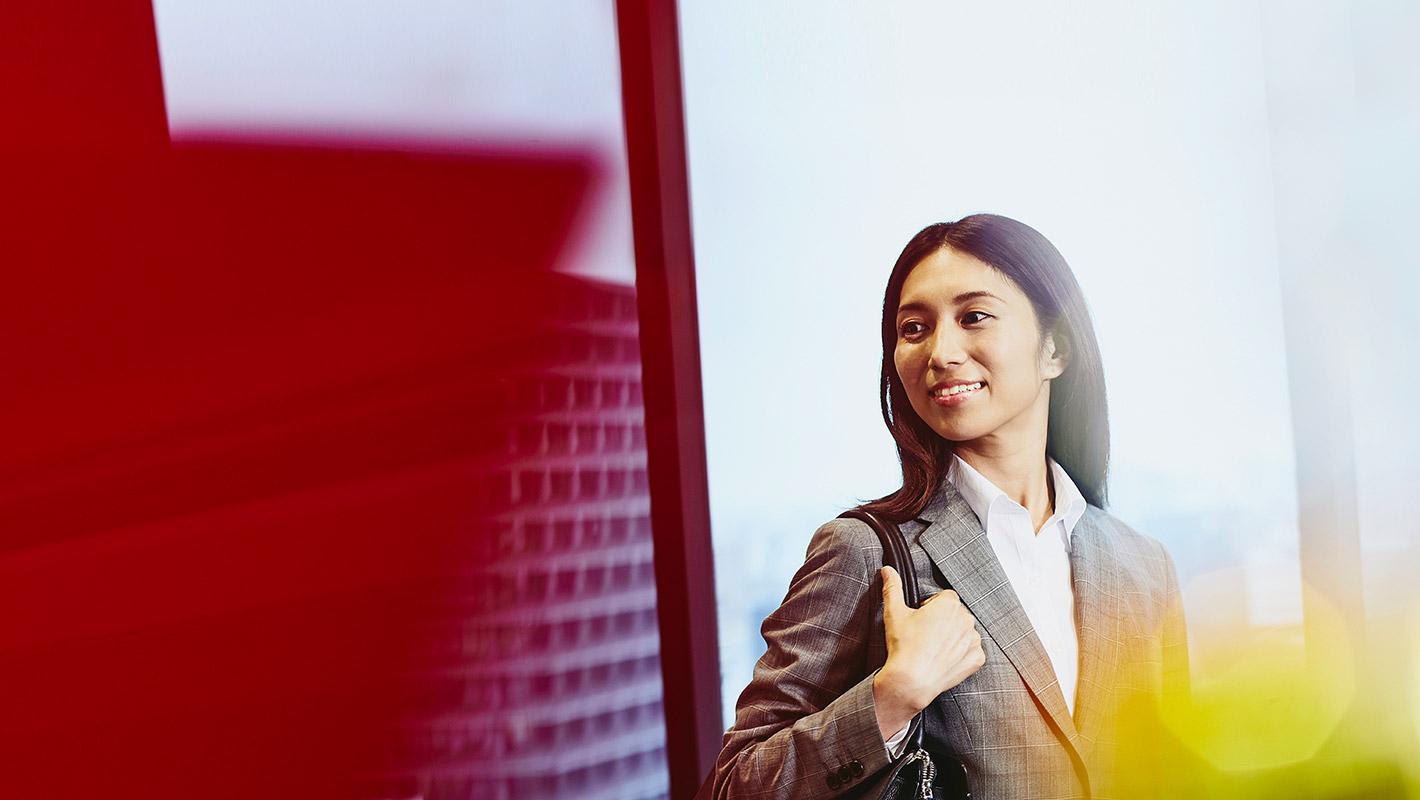 人材活用のヒント コールセンター編 第1回 離職率の低減