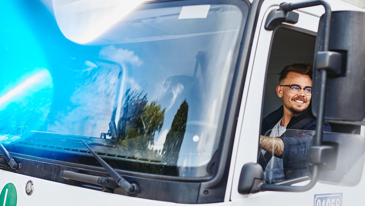 コロナ禍でドライバー不足は解消?物流業界の近未来